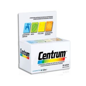 Centrum A to Z 30 δισκία