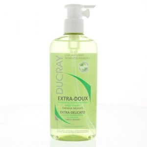 Ducray Extra-Doux Shampooing Frequent  Usage 400ml
