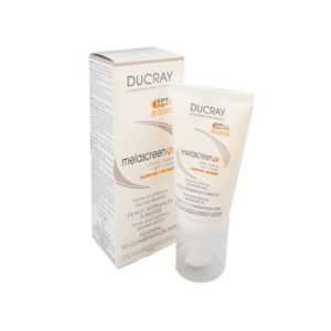 Ducray Melascreen UV Creme Legere SPF 50+ 40ml