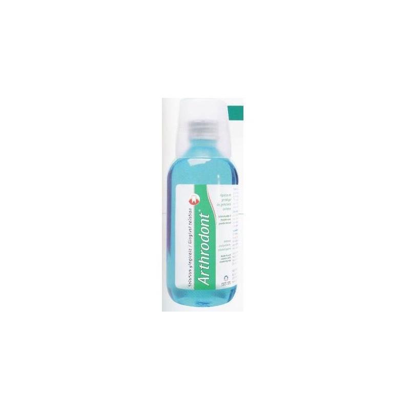 Elgydium Arthrodont Στοματικό διάλυμα για ουλίτιδα και ερεθισμένα ούλα 300ml