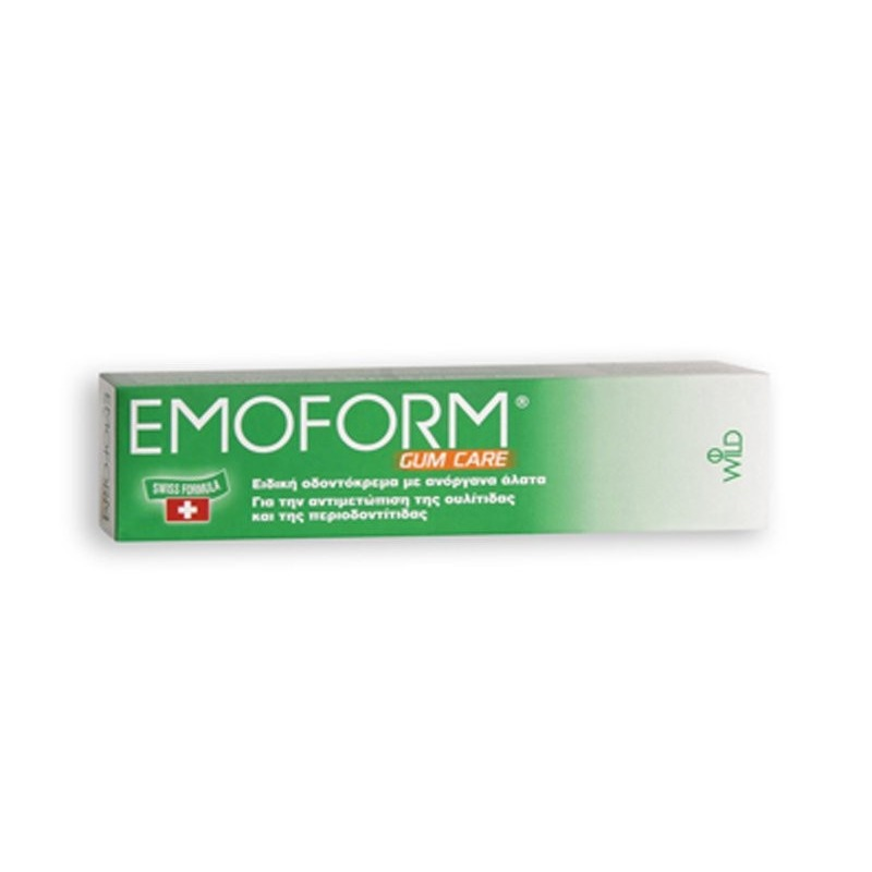 Emoform Gum Care