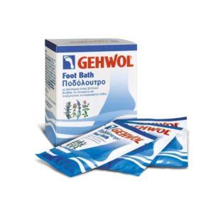 Gehwol Foot Bath 200g
