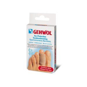 Gehwol Toe Protection Cap δακτύλιου μικρού