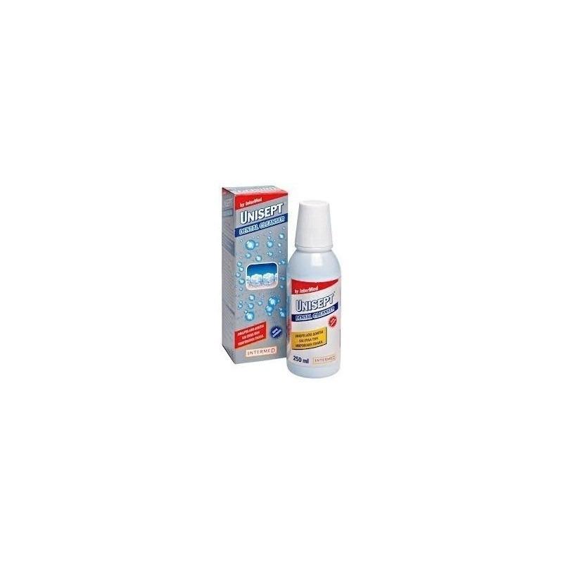 Intermed Unisept Dental Cleanser 250ml