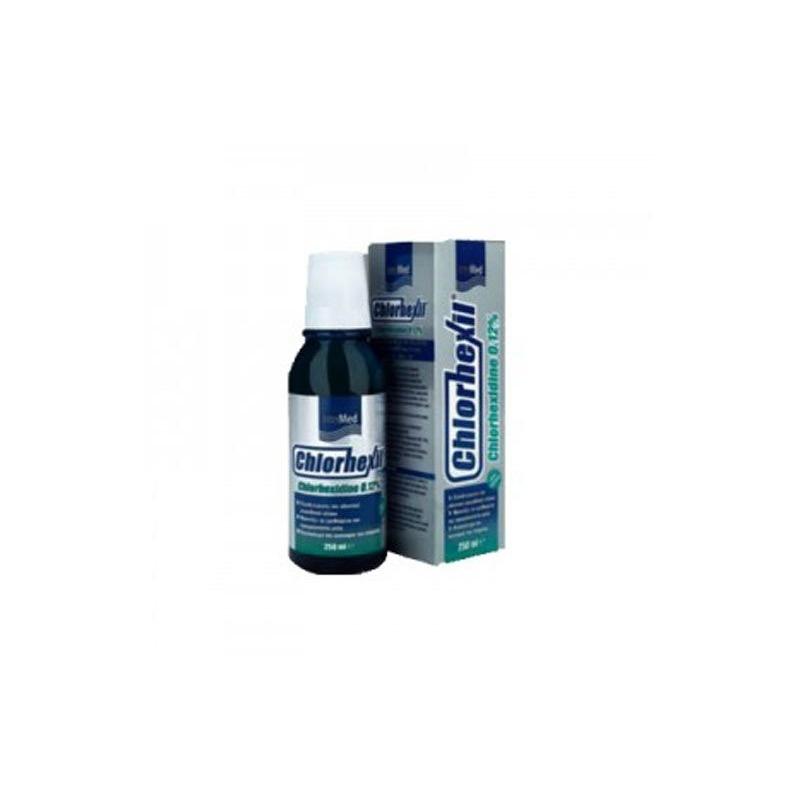 Chlorhexil 0.12% 250ml