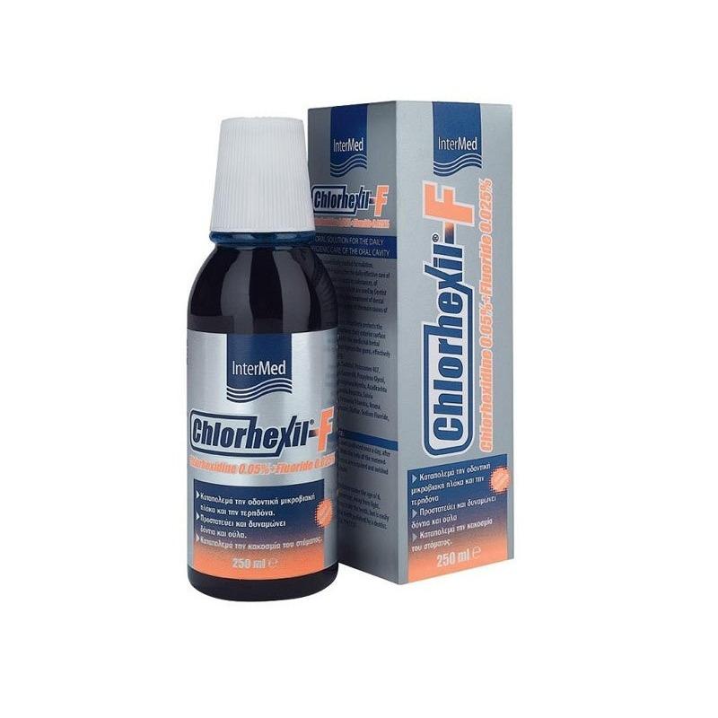 Chlorhexil-F 250ml