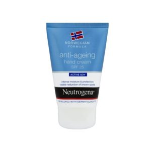 Neutrogena Anti-Ageing Hand Cream SPF25 50ml