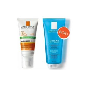La Roche Posay Anthelios Anti-Shine XL SPF50+ 50ml. 30faba79692
